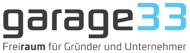 Logo von garage33