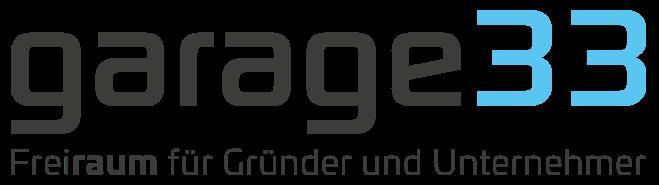 Logo von garage33