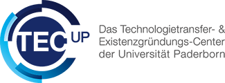 Logo von TecUP