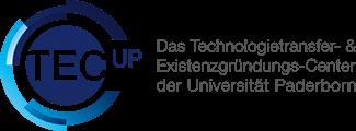 Logo von TecUP